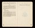 View Ian Hornak's passport digital asset: pages 3