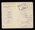 View Ian Hornak's passport digital asset: pages 4