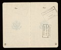 View Ian Hornak's passport digital asset: pages 5