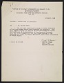 View Mary J. Regan memo and enclosed report regarding recovery of the Imperial crown jewels of the Holy Roman Empire, sent to Walter Horn digital asset: page