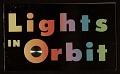View Lights in orbit digital asset number 0