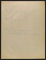 View Inventory list of looted art from the Göring Collection found at Berchtesgaden digital asset: page 10