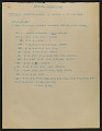 View Inventory list of looted art from the Göring Collection found at Berchtesgaden digital asset: page 11
