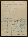 View Inventory list of looted art from the Göring Collection found at Berchtesgaden digital asset: page 12