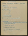 View Inventory list of looted art from the Göring Collection found at Berchtesgaden digital asset: page 13