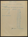 View Inventory list of looted art from the Göring Collection found at Berchtesgaden digital asset: page 14