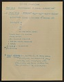 View Inventory list of looted art from the Göring Collection found at Berchtesgaden digital asset: page 16