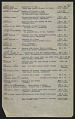View Inventory of Hermann Göring art collection at Unterstein, Germany digital asset: page 14