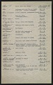 View Inventory of Hermann Göring art collection at Unterstein, Germany digital asset: page 34