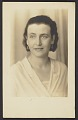 View Isabella Howland papers, 1899-1979 digital asset number 0