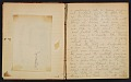 View Grace Anna Storrs Hunt travel diary digital asset: pages 9