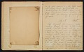 View Grace Anna Storrs Hunt travel diary digital asset: pages 14