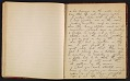 View Grace Anna Storrs Hunt travel diary digital asset: pages 27