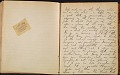View Grace Anna Storrs Hunt travel diary digital asset: pages 31