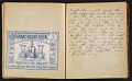 View Grace Anna Storrs Hunt travel diary digital asset: pages 32
