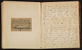 View Grace Anna Storrs Hunt travel diary digital asset: pages 38