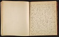 View Grace Anna Storrs Hunt travel diary digital asset: pages 40