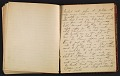 View Grace Anna Storrs Hunt travel diary digital asset: pages 47