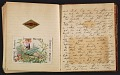 View Grace Anna Storrs Hunt travel diary digital asset: pages 52