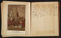 View Grace Anna Storrs Hunt travel diary digital asset: pages 53