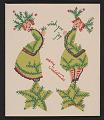 View Linda Stern Christmas card designed by Peter Hunt digital asset number 0