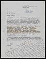 View Lynn and James Igoe papers, 1883, 1968-1996 digital asset number 0