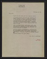 View E.E. Cummings letter to Robert Richman digital asset number 0