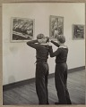 View Photographs of the Washington State WPA Art Project digital asset number 5