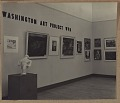 View Photographs of the Washington State WPA Art Project digital asset number 3