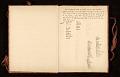 View Notebook of William Mills Ivins digital asset number 1