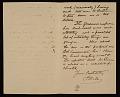 View Francis Davis Millet, Washington, D.C. letter to Augusto Floriano Jaccaci digital asset number 1