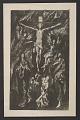 View Painting after El Greco's La Crucifixión digital asset number 0