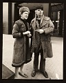 View Ellen Hulda Johnson and Claes Oldenburg at Hammarskjold Plaza digital asset number 0