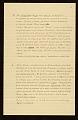 View Claes Oldenburg letter to Ellen H. Johnson digital asset number 1
