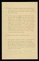 View Claes Oldenburg letter to Ellen H. Johnson digital asset number 2