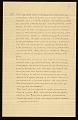 View Claes Oldenburg letter to Ellen H. Johnson digital asset number 3