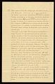 View Claes Oldenburg letter to Ellen H. Johnson digital asset number 4