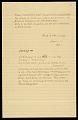 View Claes Oldenburg letter to Ellen H. Johnson digital asset number 5