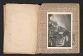 View Robert Edward Duncan and Jess Collins scrapbook for Patricia Jordan digital asset: pages 2