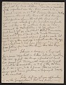 View Philip Guston letter to Reuben Kadish digital asset number 3