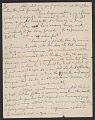 View Philip Guston letter to Reuben Kadish digital asset number 4
