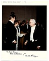 View Jacob Kainen with President Ronald Reagan digital asset number 0