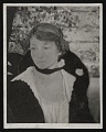 View Photograph of <em>The Garden Hat</em> by William Sergeant Kendall digital asset number 0