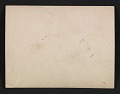 View Four unidentified men photographed in Winona, Minnesota digital asset: verso