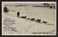 View Ted R. Lambert in the Signal Corps Dog Derby digital asset number 0