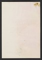 View Hal W. Trovillion letter to Rockwell Kent with enclosed bookplate digital asset: verso