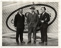 View Rockwell Kent and two unidentified men digital asset number 0
