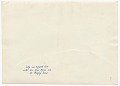 View Rockwell and Sally Kent at a meeting in the USSR digital asset: verso