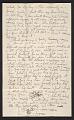 View Henry Varnum Poor letter to William Austin Kienbusch digital asset number 1