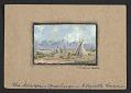 View Elizabeth Davey Lochrie Christmas card to W. Langdon Kihn digital asset number 0
